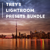 Trey's Lightroom Presets - Bundle