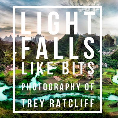 Light Falls Like Bits