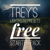 Trey's Lightroom Presets - FREE Starter pack!