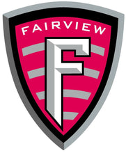 Fairview Warriors SHIELD Wall Mascot™