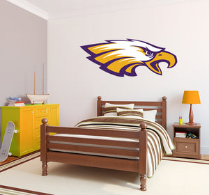Avon Eagle Wall Mascot™