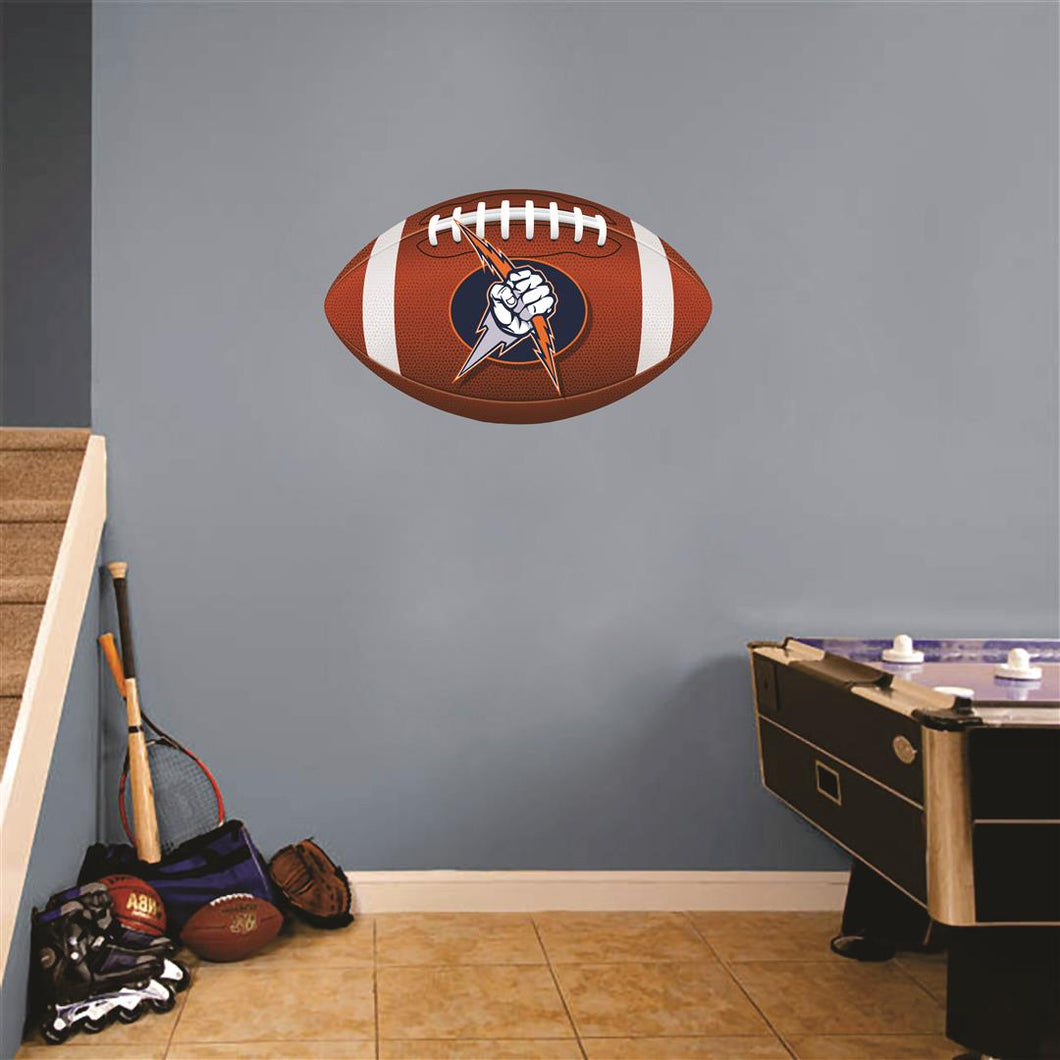 Berea-Midpark Football Wall Mascot™