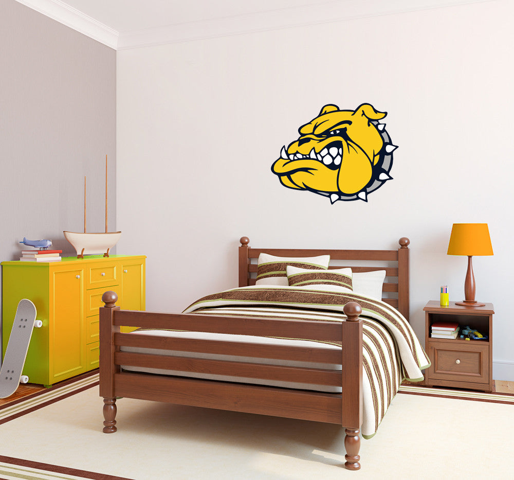 Olmsted Falls Bulldogs Wall Mascot™