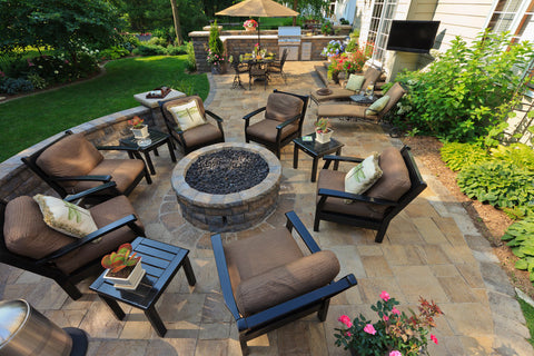 Hardscape Features and Landscaping Ideas to Expand Your Outdoor Uses