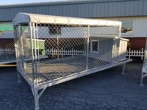 Quality Dog Kennel