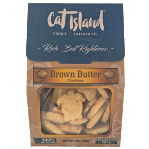 Brown Butter - 3 Pack