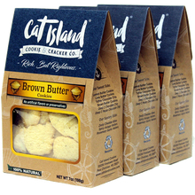 Load image into Gallery viewer, Brown Butter - 3 Pack