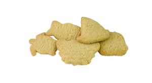 Lime Butter Cookies - 3 Pack