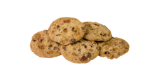 Load image into Gallery viewer, Toffee Chocolate Chip Cookies - 3 Pack