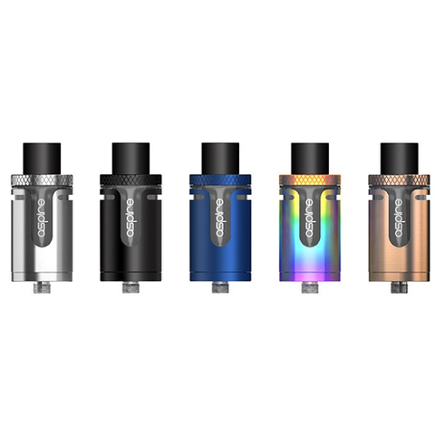 Buy Cheapest  Aspire  - Cleito  EXO Tank - Tanks by Aspire at Vapour Gallery