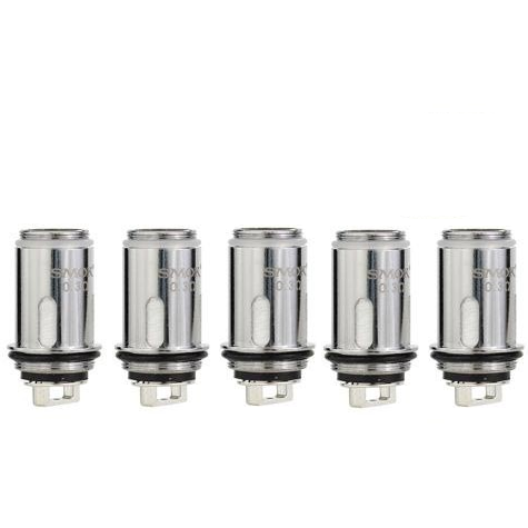 Buy Cheapest  SMOK - Vape Pen 22 0.3Ohm 1 Pack of 5 replacement coils - Coils by SMOK at Vapour Gallery