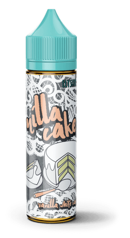Buy  Elysian Labs - Nilla Cake - 50ml - e-liquid - Vapour Gallery
