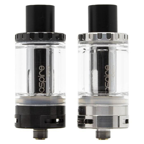 Buy Cheapest  Aspire - Cleito Tank - Tanks by Aspire at Vapour Gallery