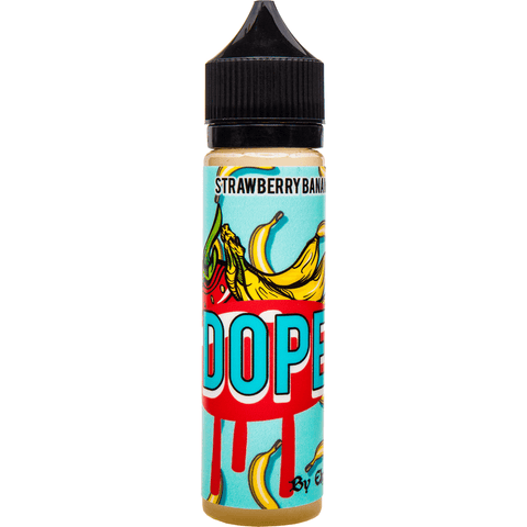 Buy Cheapest  Elysian Labs - DOPE - 50ml - e-liquid by Elysean Labs at Vapour Gallery