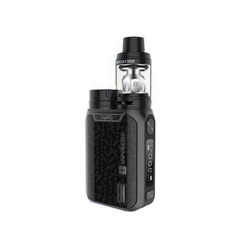 Buy Cheapest  Vaporesso - Swag Kit - 80w - Mods by Vaporesso at Vapour Gallery