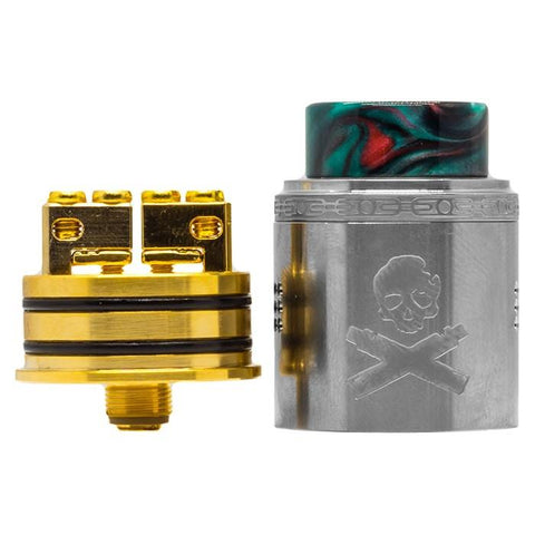 Buy Cheapest  Vandy Vape - Bonza BF RDA - Tanks by VandyVape at Vapour Gallery
