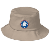 Spangled Bucket Hat