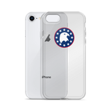 Spangled iPhone Case