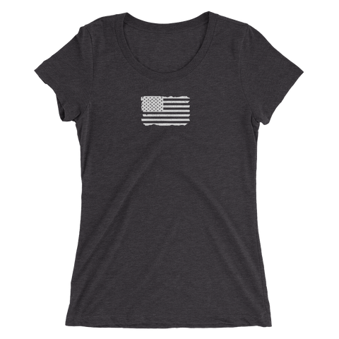 Flag Short Sleeve Tee