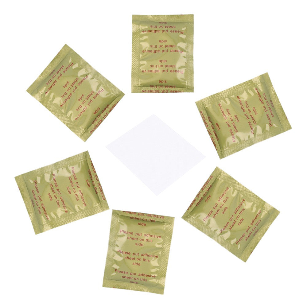 10pc Organic Detox Patches