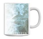 Trippin' Up In Smoke Mug