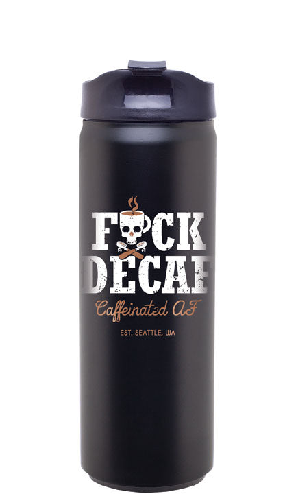 F*ck Decaf Tall Can 16oz
