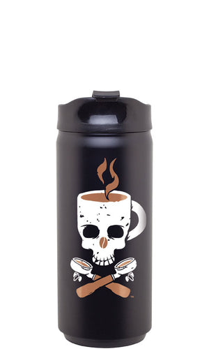 F*ck Decaf Tall Can 12oz