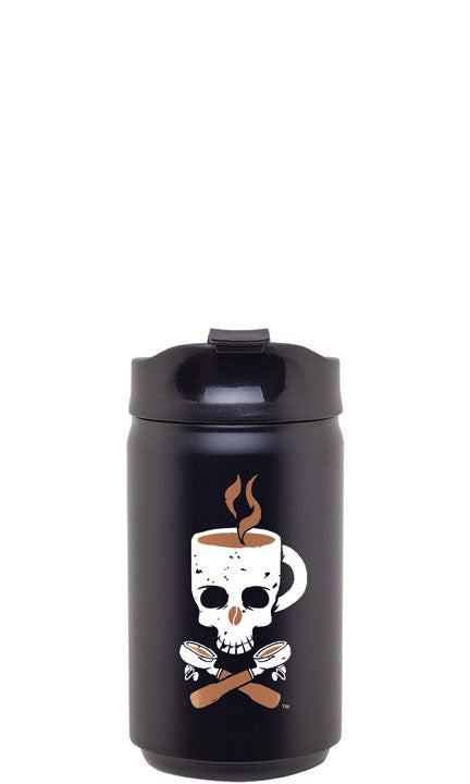 Sleep When Dead Tumbler 8oz