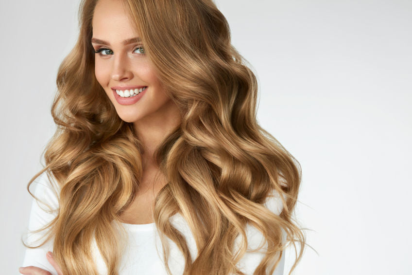 How To Properly Curl Your Hair Without Damaging It Hai Beauty Concepts