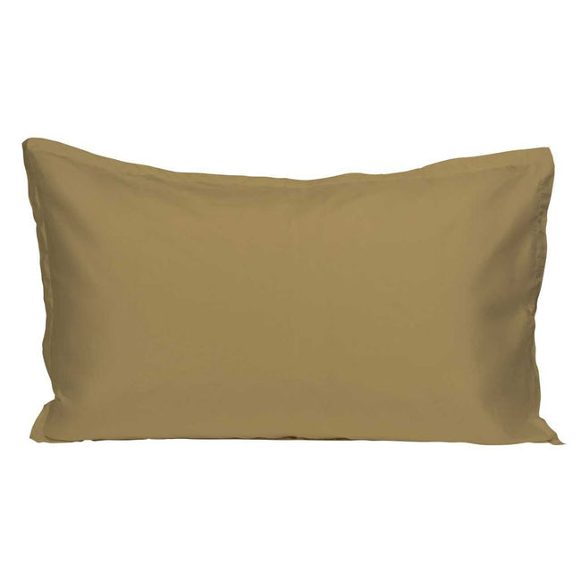 Silk Pillowcase - Gold
