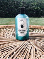 CLEAN STRANDS Cleansing Shampoo -  - HAI Beauty Concepts
