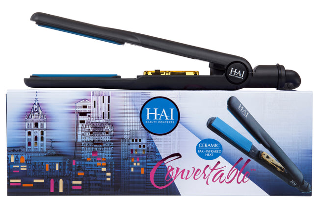 Classic CONVERTABLE™ - Flat Iron - HAI Beauty Concepts