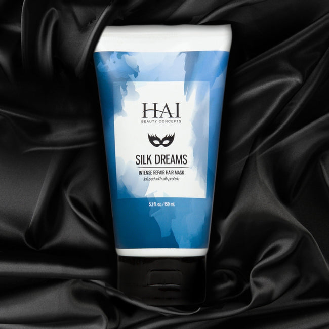 SILK DREAMS Intense Repair Hair Mask -  - HAI Beauty Concepts