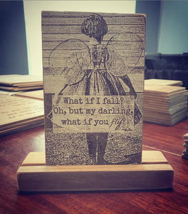 What if I Fall?....(Small)
