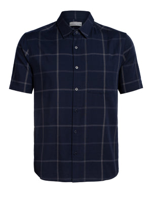 Men's Compass SS Shirt