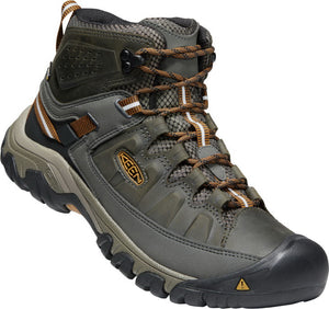 Targhee 111 Mid Waterproof - Black olive
