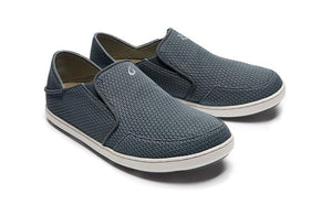 Men's Nohea Mesh - Wind Grey