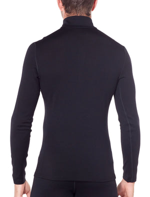 Men's Merino 260 Tech Long Sleeve Half Zip Thermal Top