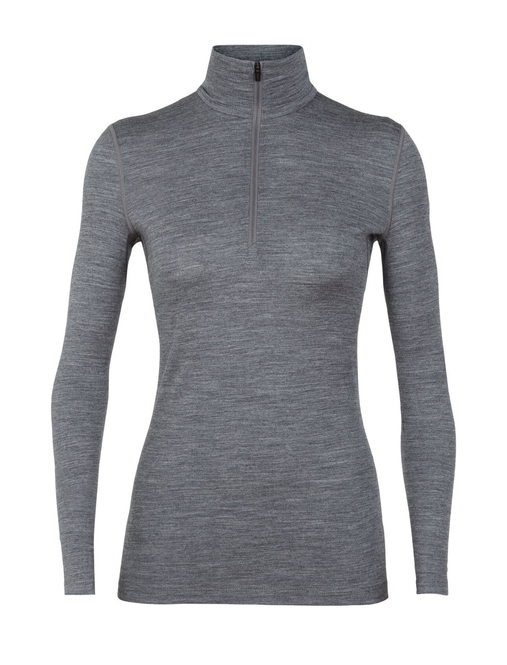 Women's Merino 200 Oasis Long Sleeve Half Zip Thermal Top