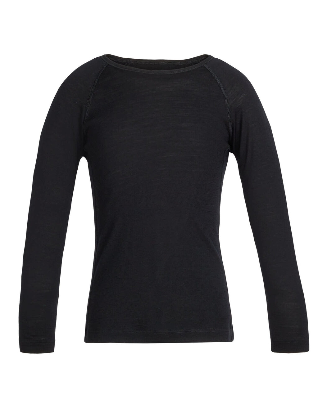Kids Merino 200 Oasis Long Sleeve Crew