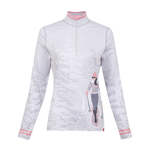 Winter Wonderland Base Layer