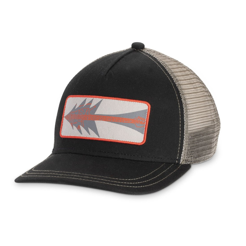 Men's Vaughan Trucker Hat
