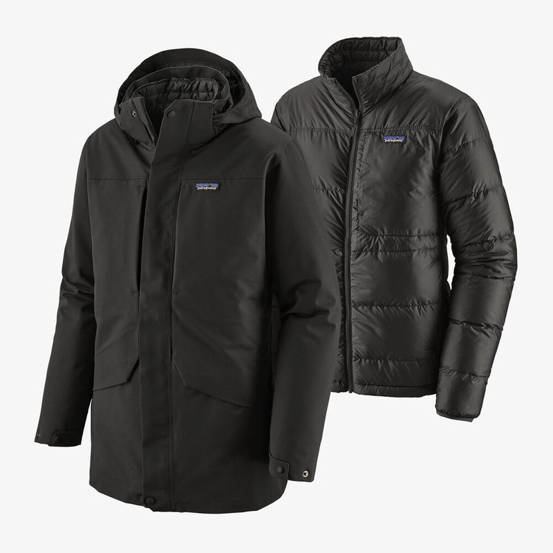 Men's Tres 3-in-1 Parka