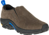 Men's Jungle Moc Leather Waterproof Ice+