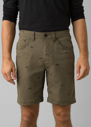 "Brion Short 11"" Inseam"