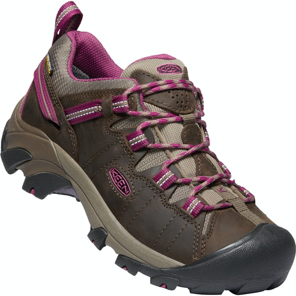 Women's Targhee Waterproof - Boysenberry