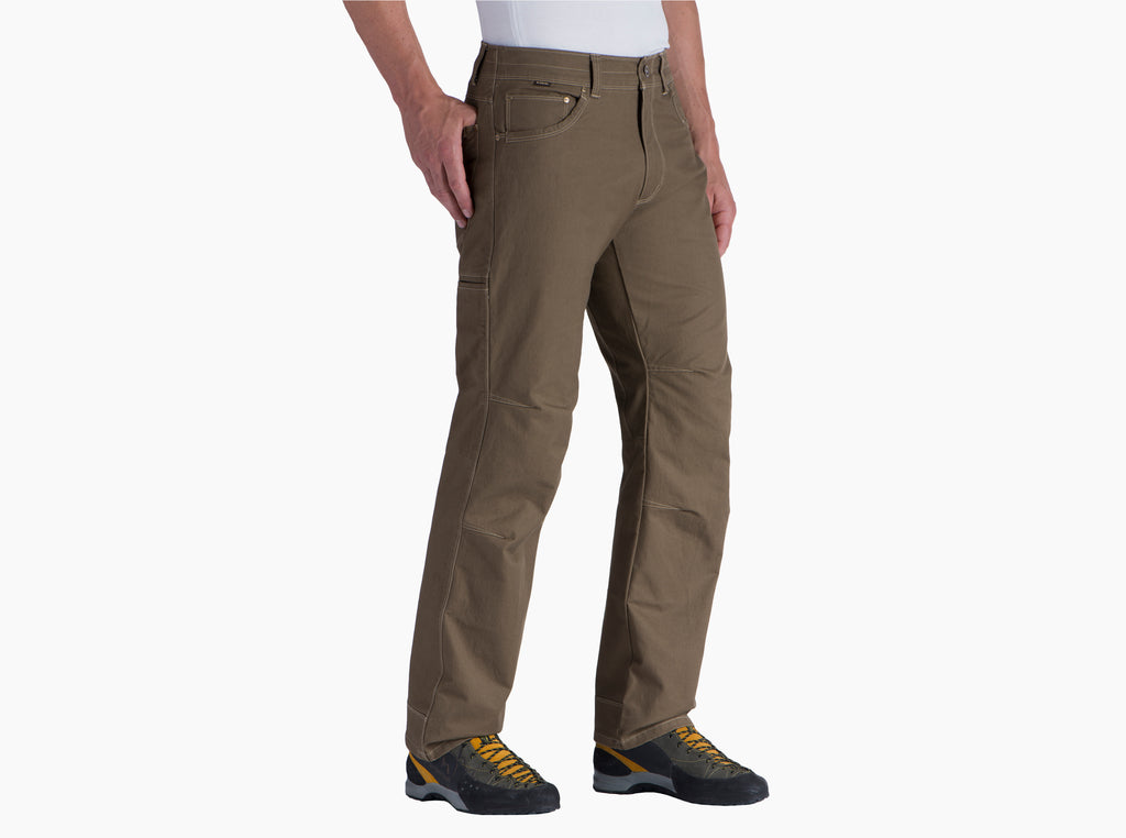 Rydr Pant - Full Fit, Dark Khaki