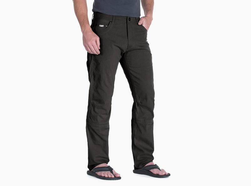 Radikl Pants - Carbon Color