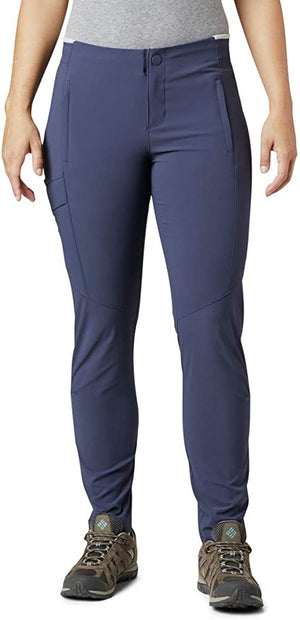 Womens Bryce Peak Pant - Navy