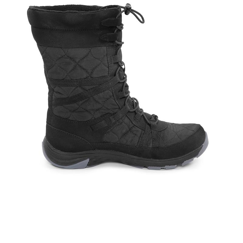 Women's Approach Tall WP - Black